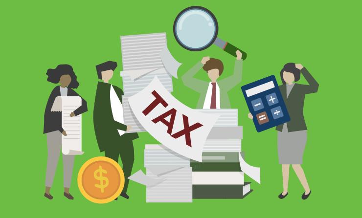 Стоимость бухгалтерского обслуживания на аутсорсинге
